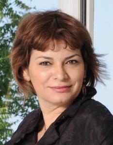 Mouna Mounayer